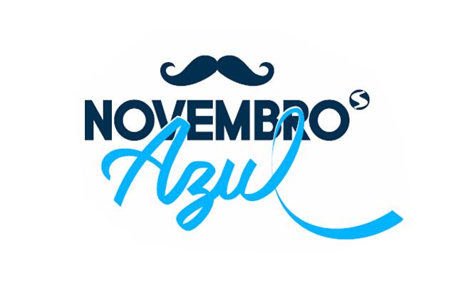 Resultado de imagem para novembro azul 2019 - lopgos e desenhos